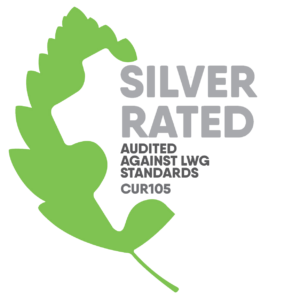 silver rated